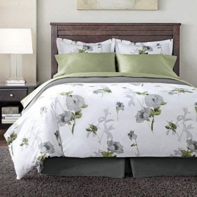 sears canada comforter sets wholehome contemporary tm mc stella 8 piece bed in a