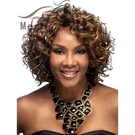 bang hair pieces for african americans medusa hair products medium length layered afro wig with