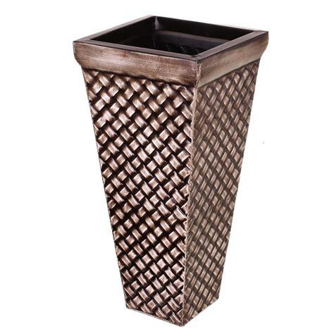 vasi in metallo vaso etnico in metallo complementi etnici prezzi outlet