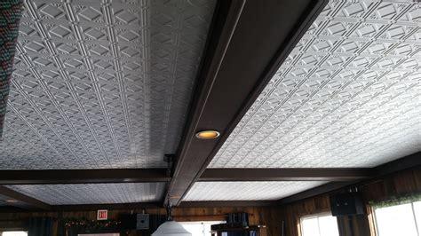faux tin ceiling faux tin ceiling tiles surfacingsolution