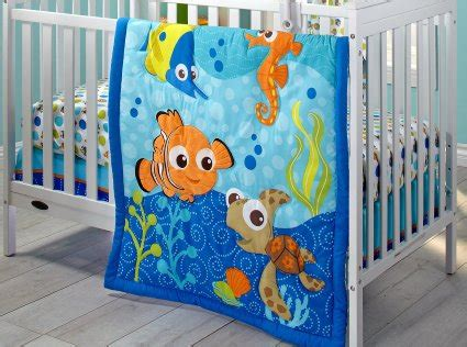 finding nemo baby bedding finding nemo bedding sets an underwater adventure