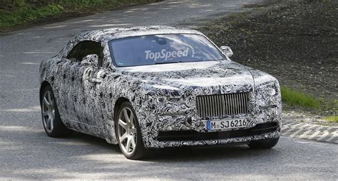 rolls royce new model rolls royce confirms a new model for 2016 news top speed
