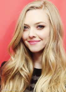 amanda seyfried hair color amanda seyfried pictures photos and images for