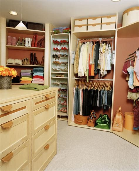 Mrs Wilkes Dining Room walk in closet designs as cozy homes storage area