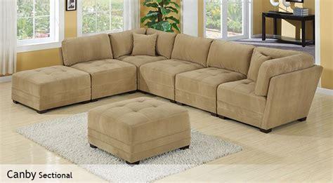 Canby Modular Sectional Sofa Set Living Room Sofa Set Rearrangeable Home Makeover Pinterest Room Set Living Room Sofa