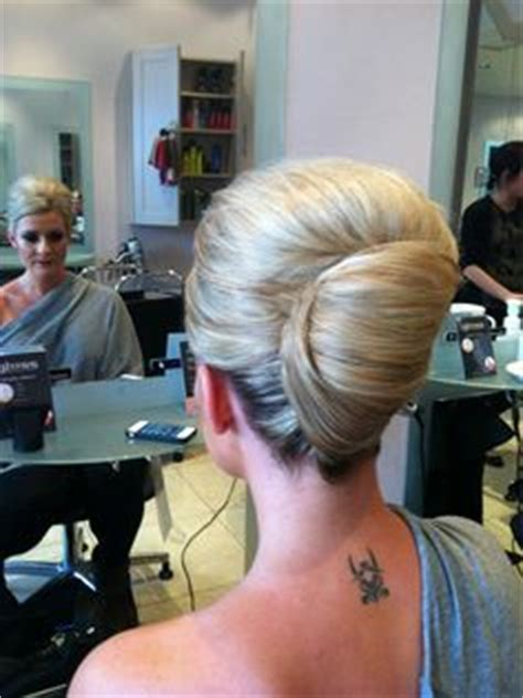 faulk french rolls hair styles 1000 images about modern beehive on pinterest beehive