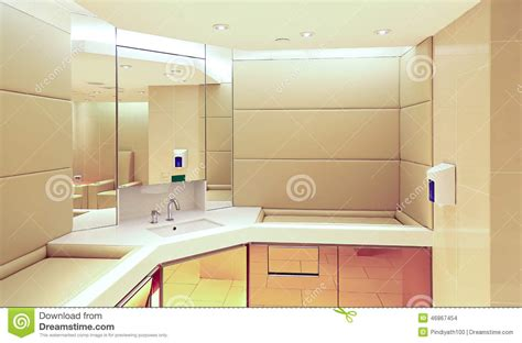 No In The Chagne Room by Baby Changing Room Stock Photo Image 46867454