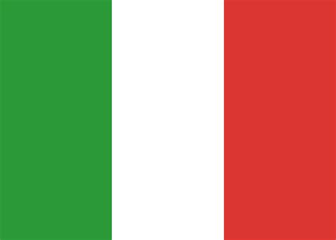 italian colors italian flag
