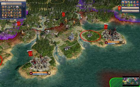 civilization 4 world map world map scenario roman italian colonies image realism