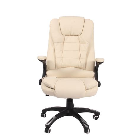 Office Chair Heater by Computer Desk Office Chair Bonded Leather Seat