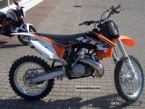 Ktm 250 Sx Suspension Setup 2011 Ktm 250 Sx Moto Zombdrive