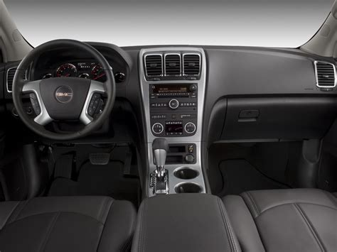 how cars engines work 2007 gmc acadia engine control 2007 gmc acadia reviews and rating motor trend