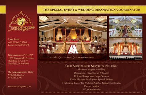 Wedding Rental Brochure by Banquet Brochure Related Keywords Banquet Brochure