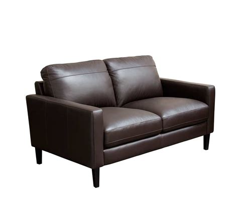 Top Grain Leather Sectional Sofa Top Grain Leather Sofa Ds 072 Leather Sofas