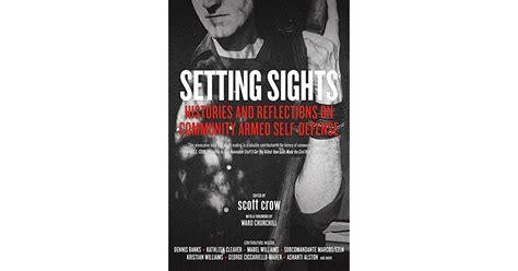 setting sights histories and reflections on community armed self defense books discount sale of quot setting sights histories and