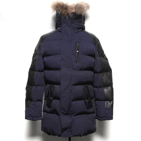 Parka Premium Quality Kanvas Coklat aliexpress buy new thick warm winter jackets best quality fur patchwork