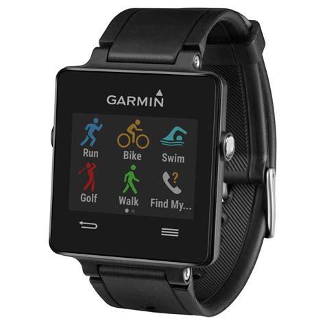 Smartwatch Garmin garmin v 237 voactive gps smartwatch fitnesstracker wiggle