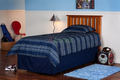 twin wood headboard belmont headboard slatted wood headboard for twin full