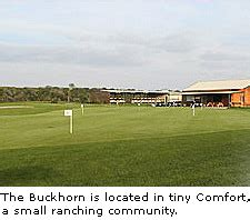The Buckhorn Golf Course Comfort Tx by Golf Hill Country Trio
