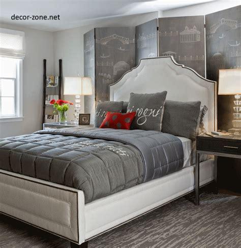 30 creative bed headboard ideas designs types