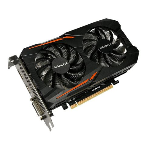 Vga Gtx 1050 2gb Ddr5 gigabyte geforce gtx 1050 oc 2gb gddr5