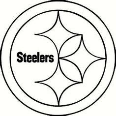 steelers coloring pages c on pittsburgh steelers coloring