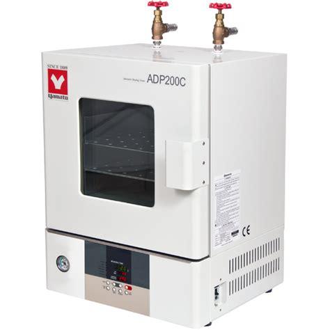 Oven Yamato yamato adp 200c vacuum drying oven 0 35 cubic foot 10