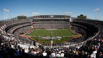 Oakland To Ronnie Lott Led Hopes To Buy Coliseum Keep Raiders