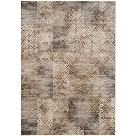 Home Depot Area Rugs 10 X 12 by Safavieh Vintage 8 Ft 10 In X 12 Ft 2 In Area