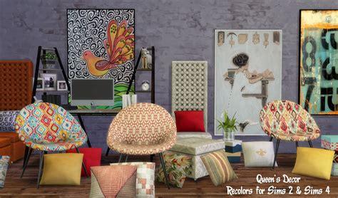 sims 4 cc furniture ts4 koposov s office set recolors sims 4 updates