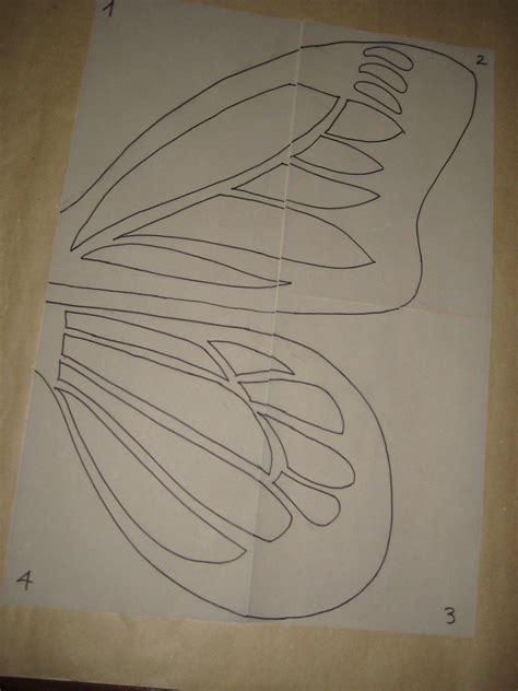 como hacer alas de mariposa para disfraz de nena instrucciones detalladas para hacer un disfraz de mariposa