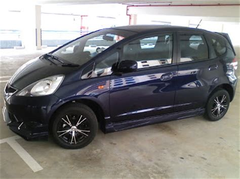 purple honda fit we play house 2008 honda fit pearl purple