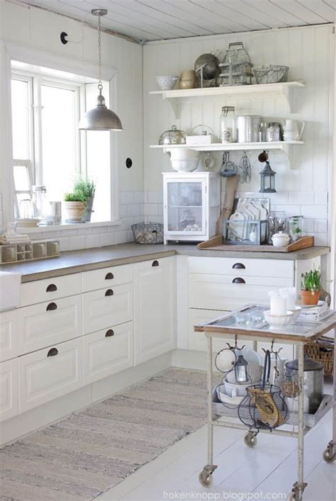 Country Kitchen Wall Nj by Best 20 Country Kitchen Shelves Ideas On