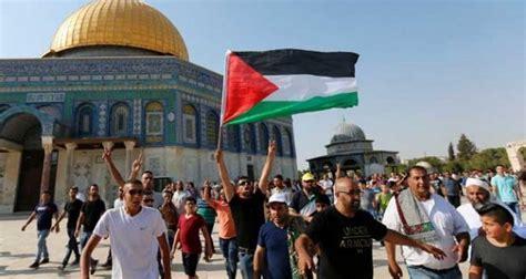 film perjuangan rakyat palestina menlu kita gunakan semua wadah untuk bantu perjuangan