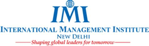 Imi Delhi Executive Mba Placements by Fpm