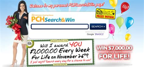 Pch Com Search Win - pch search and win bing images
