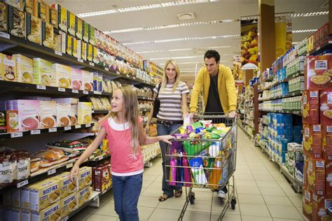 buy food study evolving drivers influence food purchase