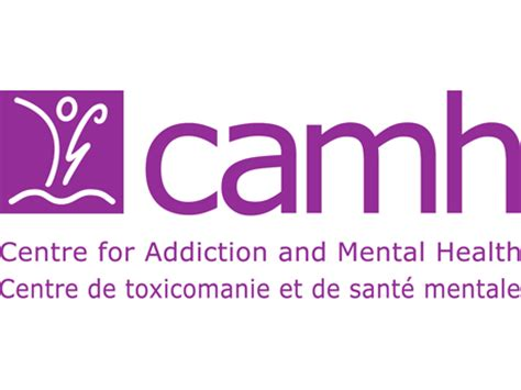 Camh Detox by The Centre For Addiction And Mental Health Camh Carp