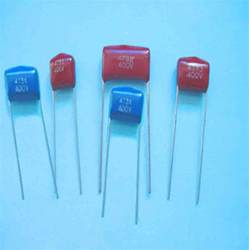 metallized polyester capacitor uses china metallized polyester ac shunt capacitor cl21b china capacitor ge capacitor
