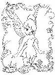 crayola tinkerbell coloring pages disney fairies crayola co uk