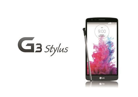 Stylus Lg G3 lg g series with lg g3 stylus beat g r pilipinas daily