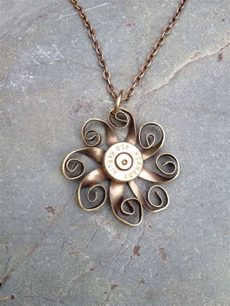 how to make jewelry out of bullet casings 25 best shotgun shell jewelry ideas on