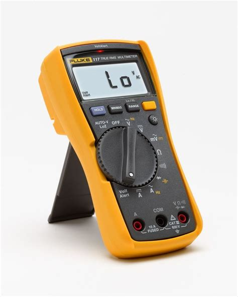 Multitester Fluke 117 69 best images about multimeter reviews on the best buy electronics and industrial