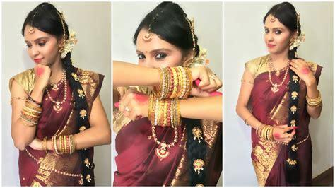 bridal hairstyles in karnataka bridal hairstyle in karnataka fade haircut