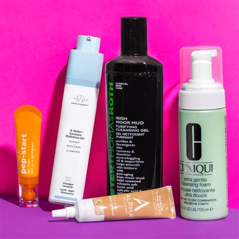 Makeup Skin Care Hair Care Best Products Of The Month by Beautypedia Exclusives Beautypedia Reviews