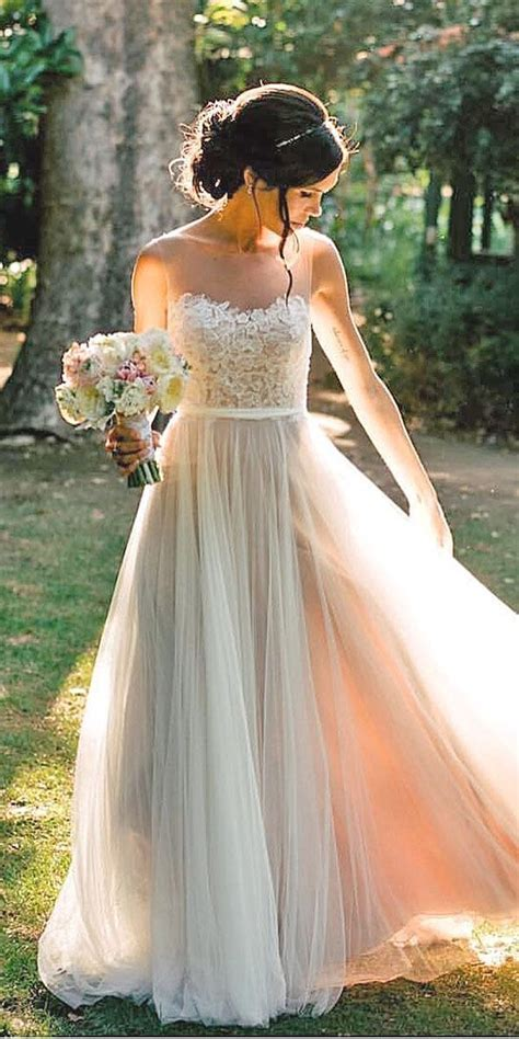 Best 25  Dream wedding dresses ideas on Pinterest