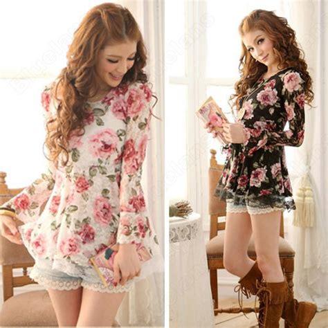 Trend Alert Floral Shirtdresses by Floral Shirts For Www Pixshark Images