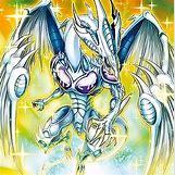 Yugioh 5ds Stardust Dragon Assault Mode   583 x 588 png 712kB