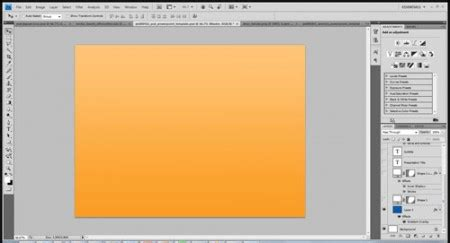 design powerpoint slides in photoshop how to create a nice psd template for powerpoint presentations