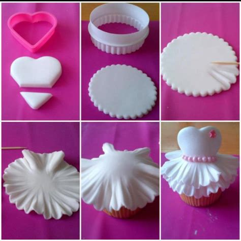 Cake Decorating Step By Step Pictures by Cake Decorating Classes How To Make Cup Cake
